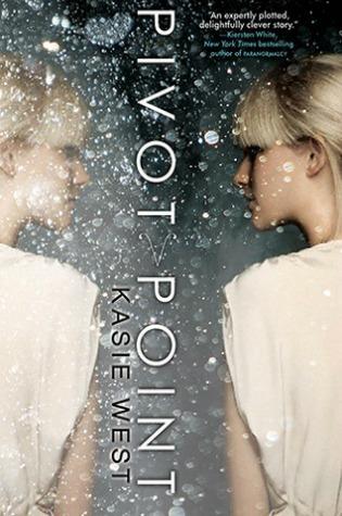 Waiting On Wednesday #20: Pivot Pivot by Kasie West