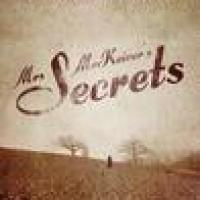 Mrs McKeiver's Secrets by Margaret Morgan