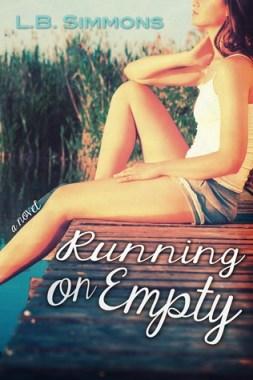 Running On Empty (Mending Hearts, #1)