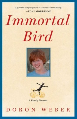 immortal bird doron weber book review