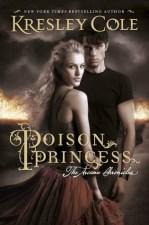 Poison Princess (The Arcana Chronicles, #1)