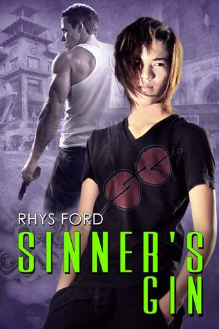Sinner's Gin (Sinner's Gin, #1)