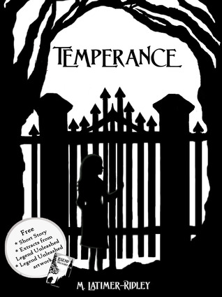Temperance by M. Latimer-Ridley