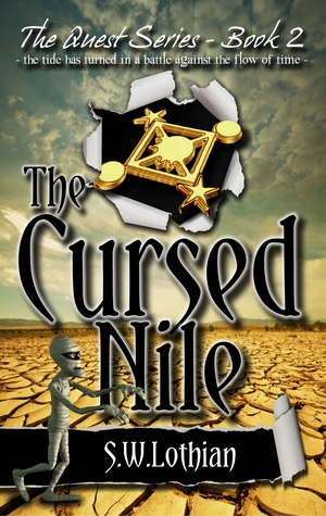 The Cursed Nile by S.W. Lothian