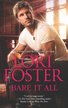 Bare It All (Love Undercover, #2; Men Who Walk the Edge of Honor, #5)