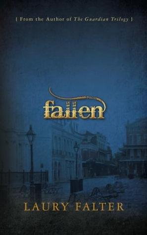 Fallen (Guardian Trilogy, #1) (print version)