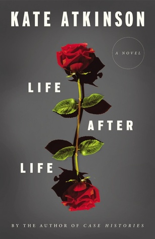 Life After Life Kate Atkinson