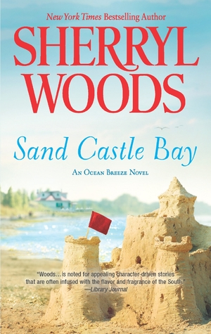 Sand Castle Bay (Ocean Breeze, #1)