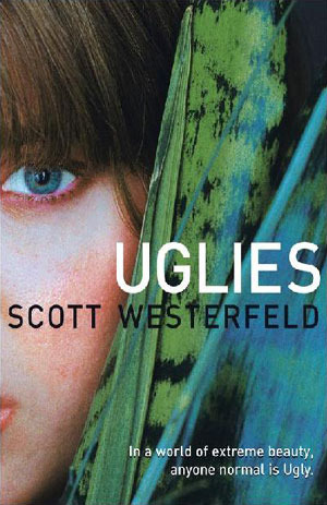 {Book Review} Uglies by Scott Westerfeld