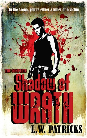 Shadow of Wrath (Sins of the 7)