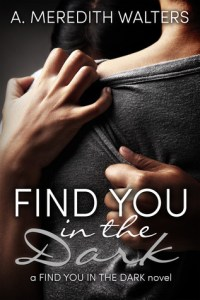 Find You in the Dark by A. Meredith Walters
