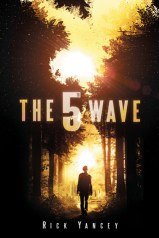 Filmske adaptacije knjig - Peti val