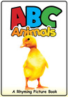 ABC Animals an alphabetical rhyming picture book