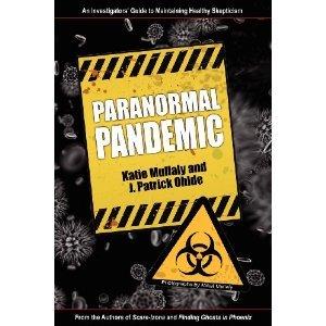 Paranormal Pandemic
