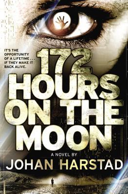 172 Hours on the Moon Cover for use in the 172 Hours on the Moon Review on Sci-Fi & Scary