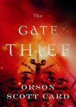 Book Review: Orson Scott Card's Gate Thief