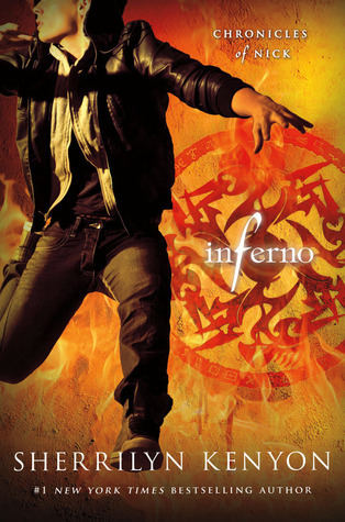 Inferno: Chronicles of Nick (Chronicles of Nick, #4)