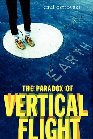 The Paradox of Vertical Flight