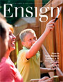 The Ensign - March 2013