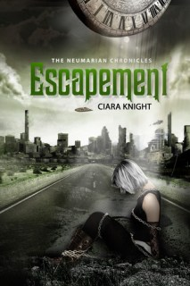 Escapement by Ciara Knight