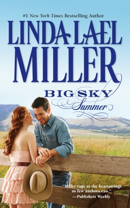 Big Sky Summer (Swoon-Worthy Cowboys, #4)