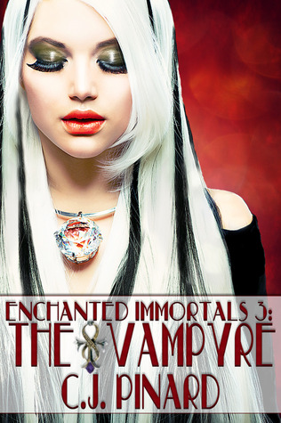 Enchanted Immortals 3: The Vampyre