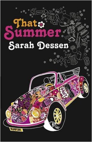 Book Review: That Summer