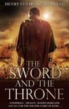 The Sword and the Throne (Aulus Caecina Severus, #2)