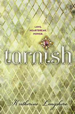 Tarnish (The Royal Circle, #2)