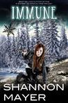 Immune: A Sexy Urban Fantasy Mystery (Rylee Adamson #2)