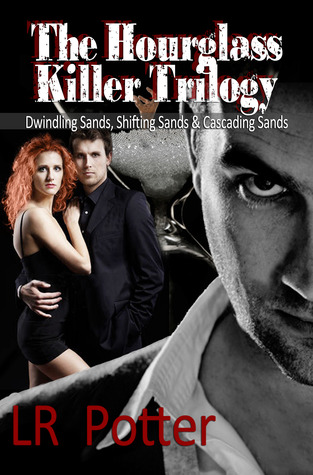 The Hourglass Killer Trilogy - All 3 Books
