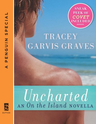 "Uncharted: An ""On the Island"" Novella"
