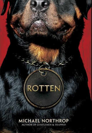 Rotten cover