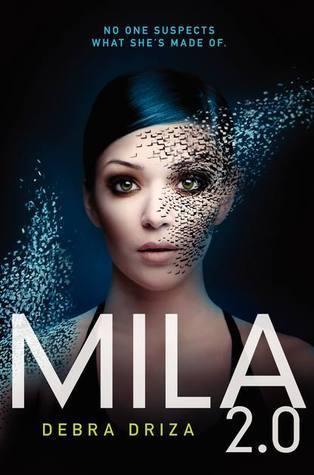 Mila 2.0 (MILA 2.0, #1)