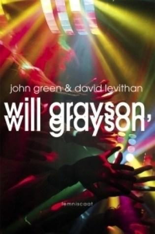 Will Grayson, Will Grayson – John Green & David Levithan