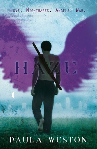 Review: Haze by Paula Weston