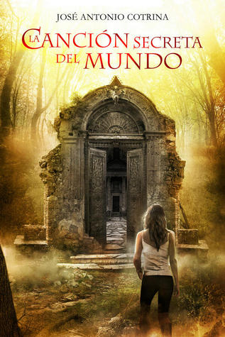 La canción secreta del mundo Book Cover