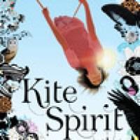 Kite Spirit : Sita Brahmachari