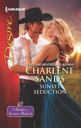 Sunset Seduction (The Slades of Sunset Ranch)
