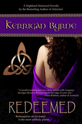 Redeemed (The MacKay's #2)