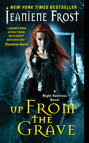 Up From the Grave by Jeaniene Frost Review: A Brilliant Ending for Cat and Bones