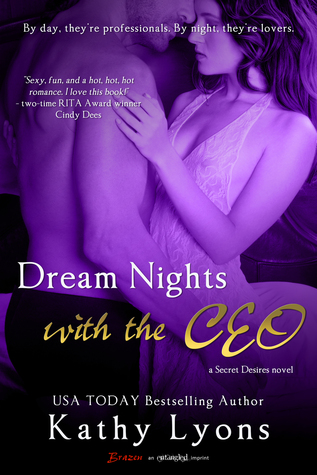 Dream Nights with the CEO: Secret Desires