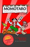Japanese Reader Collection Volume 2 Momotaro the Peach Boy