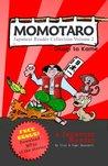 Japanese Reader Collection Volume 2 Momotaro the Peach Boy