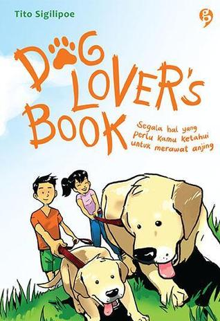 Dog Lover's Book
