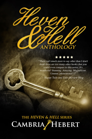 Heven and Hell Anthology