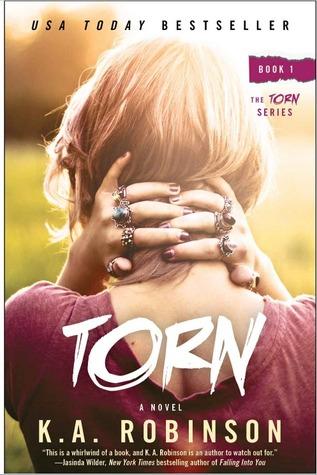 Torn (Torn, #1)