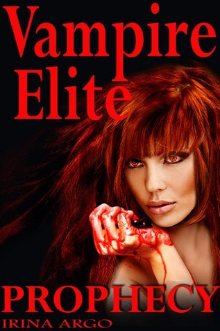 Vampire Elite, (Vampire Elite Series, Volume 1)