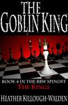 The Goblin King (The Kings #4)