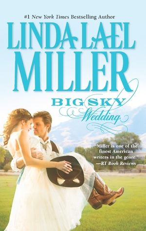 Big Sky Wedding (Swoon-Worthy Cowboys, #5)